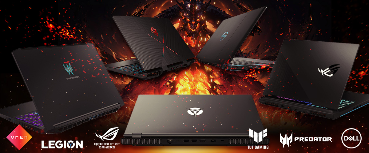 Gaming Notebook - Notebook | thinkingtools@mall