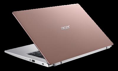 ACER ASPIRE 5 A514-54-347V I3-1115G4/4GB/1TB+128GB SSD/14/W10H (PNK)