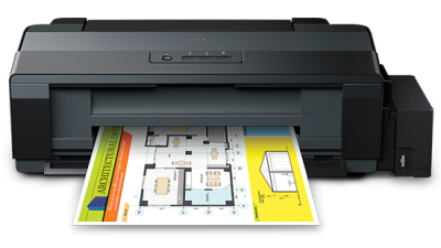 EPSON L1300 (INK TANK) PRINTER