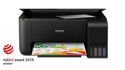 EPSON L3150 AIO (INK TANK) PRINTER