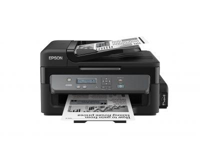 EPSON WORKFORCE M200 AIO (INK TANK) PRINTER