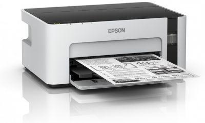 EPSON ECOTANK MONOCHROME M1100 (INK TANK) PRINTER