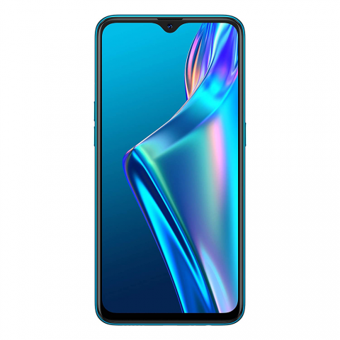 OPPO A12 CPH2083 3GB/32GB MOBILE PHONE (BLUE)