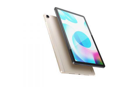 [PRE-ORDER] REALME TAB RMP2102 4GB/64GB WIFI+LTE TABLET (GOLD)