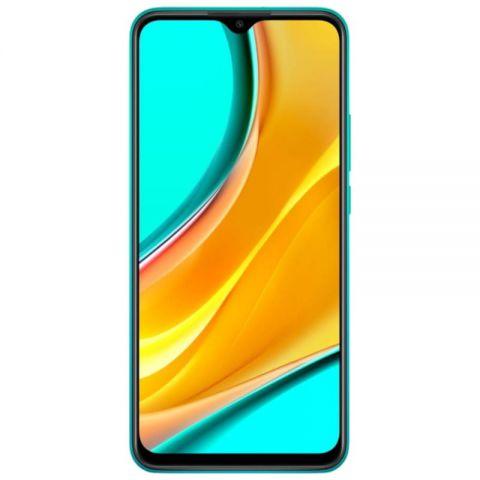 "XIAOMI REDMI 9 6.53"" 4GB/64GB DUAL SIM MOBILE PHONE (GREEN)"