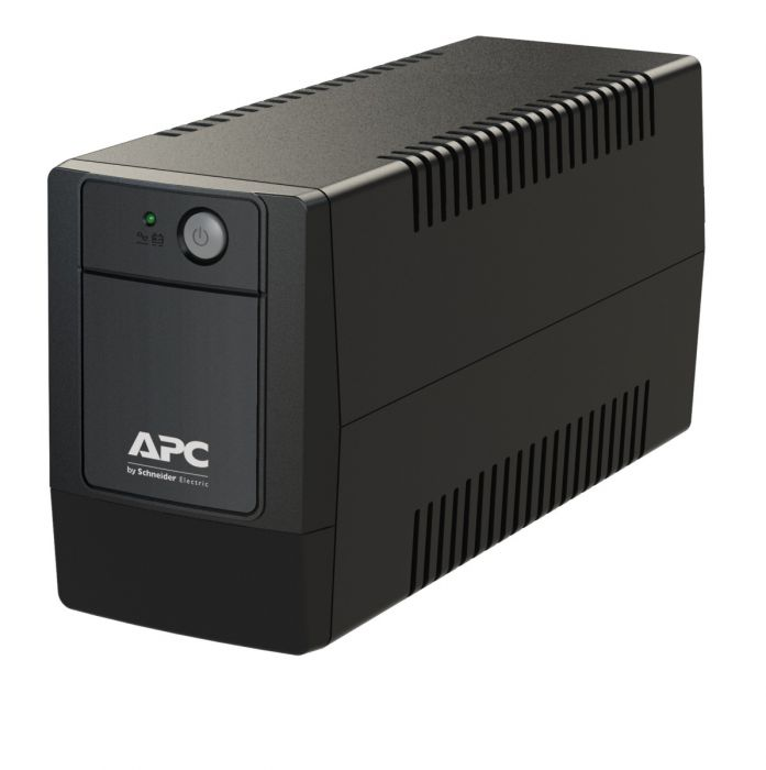 APC BVX650I-PH EASY UPS 650VA 230V WITH AVR