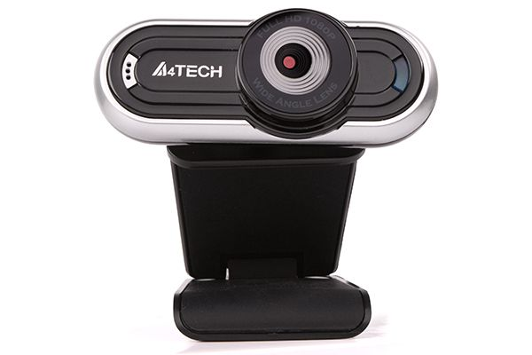 A4TECH PK-920H 1080P HD WEBCAM WITH BUILT IN MIC