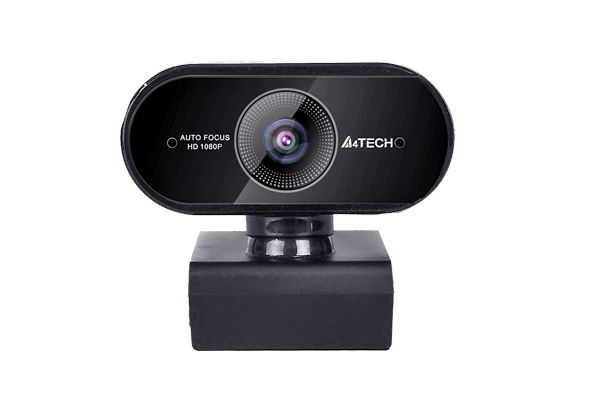 A4TECH PK-940HA 1080P HD AUTOFOCUS WEBCAM