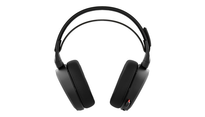 STEELSERIES ARCTIS 7 2019 EDITION WIRELESS GAMING HEADSET (BLACK)