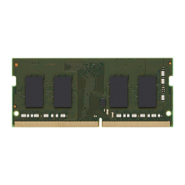 4GB DDR4-2666 KINGSTON SODIMM KVR26S19S6/4