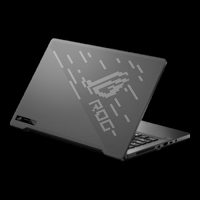 ASUS GA401IH-HE022T R5-4600HS/8GB/512GB SSD/1650 4GB/14 120HZ/W10H (BLK)