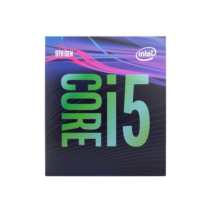 INTEL CORE I5 9400 2.9GHZ 9MB LGA1151 14NM