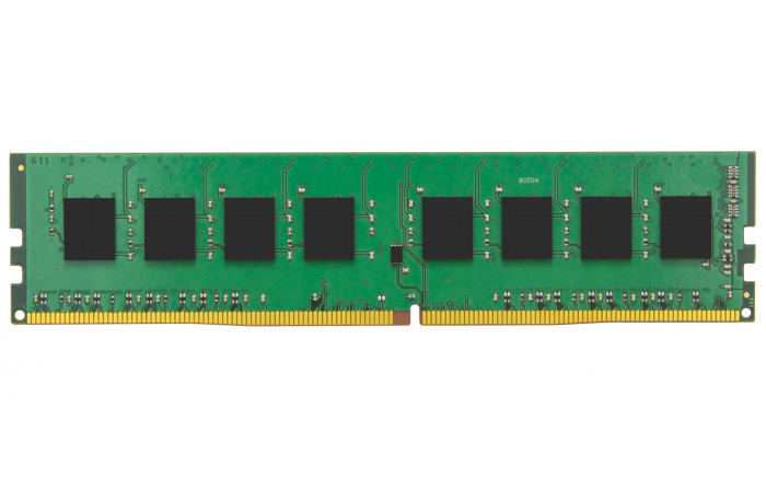 4GB DDR4-2666 KINGSTON KVR26N19S6/4