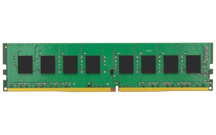 8GB DDR4-3200 KINGSTON KVR32N22S6/8