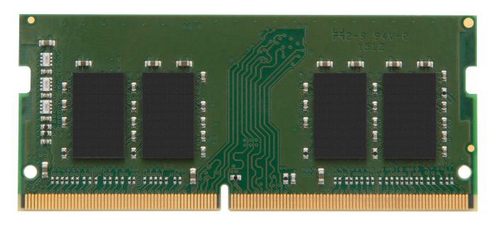 4GB DDR4-2400 KINGSTON SODIMM KVR24S17S6/4