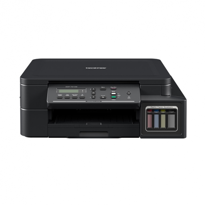 BROTHER DCP-T510W (INK TANK) INKJET PRINTER