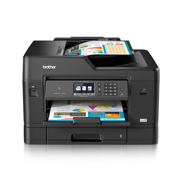 BROTHER MFC-J3930DW A3 INKJET PRINTER