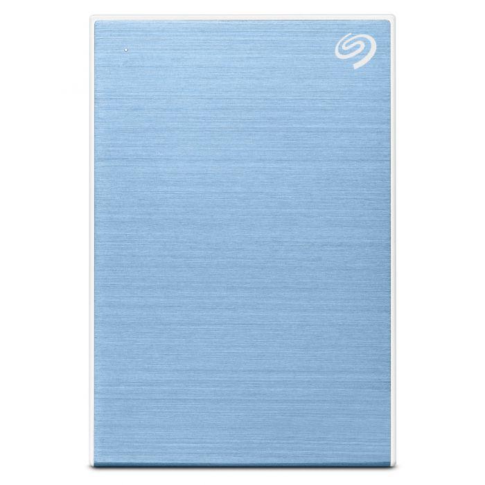 SEAGATE 5TB BACKUP PLUS PORTABLE DRIVE USB 3.0 (STHP5000402) BLUE