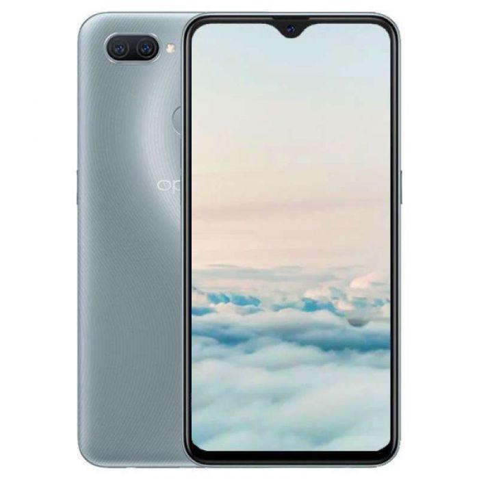 OPPO A12 CPH2083 3GB/32GB MOBILE PHONE (SILVER)