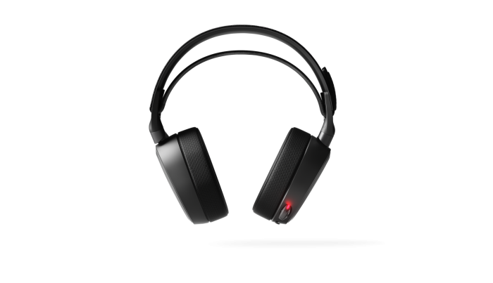 STEELSERIES ARCTIS PRO WIRELESS GAMING HEADSET (BLACK)