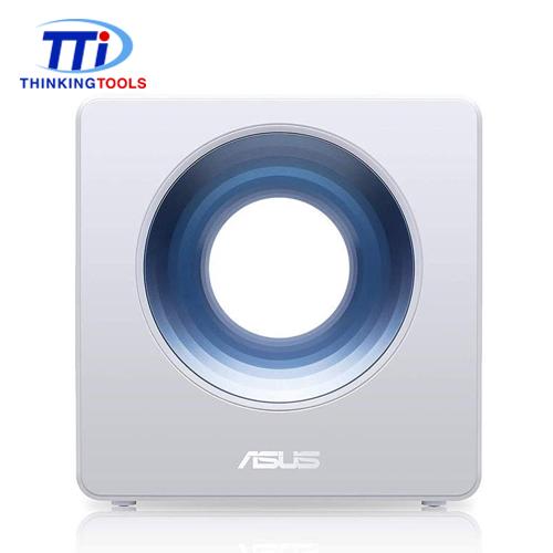 ASUS BLUE CAVE AC2600 DUAL BAND GIGABIT ROUTER