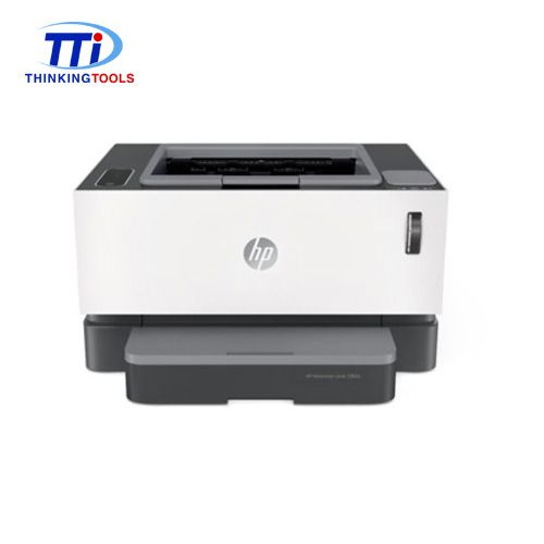HEWLETT PACKARD NEVERSTOP LASER 1000A PRINTER (4RY22A)