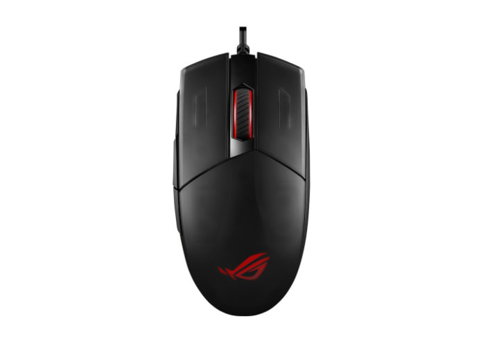 ASUS ROG STRIX IMPACT II GAMING OPTICAL MOUSE
