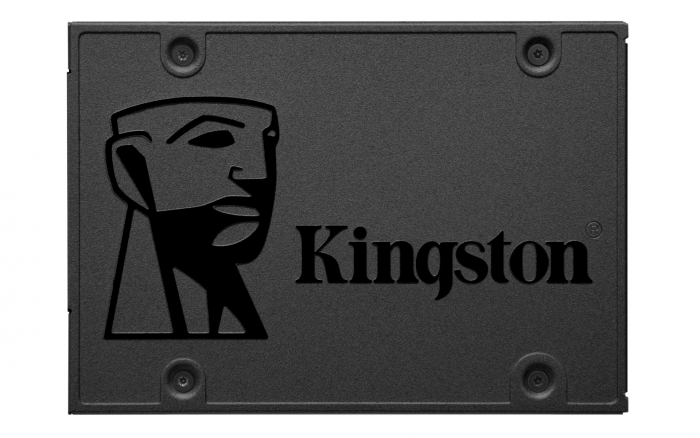 "KINGSTON 240GB A400 2.5"" SSD SATA 6GB/S (SA400S37/240G)"