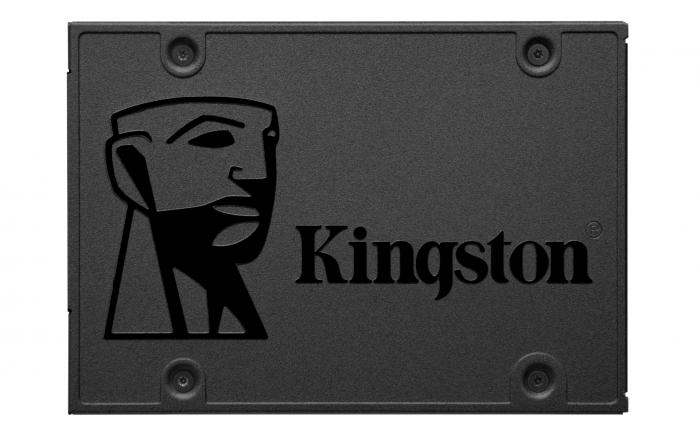 "KINGSTON 960GB A400 2.5"" SSD SATA 6GB/S (SA400S37/960GB)"