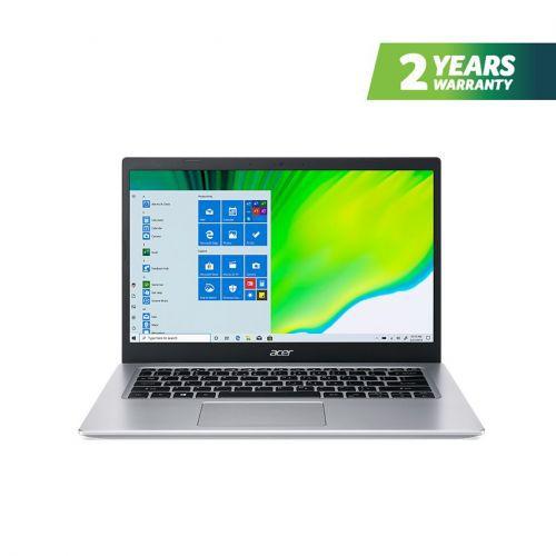 ACER ASPIRE 5 A514-54G-70XQ INTEL CORE I7 1165G7/4GB/1TB+256GB SSD/MX350 2GB/14/W10H (BLACK)
