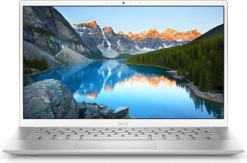 DELL INSPIRON 5301 I5-1135G7/8GB/512GB NVME/MX350 2GB/13.3/W10H/OFC19HS (SLV)