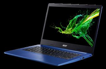 ACER ASPIRE 5 A514-53-395P I3-1005G1/4GB/256GB NVME/14/W10H (BLU)