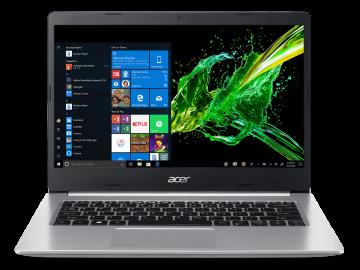 ACER ASPIRE 5 A514-53-37WQ I3-1005G1/4GB/1TB+128GB SSD/14/W10 (SLV)