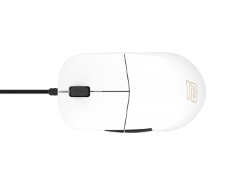 ENDGAME GEAR XM1R GAMING MOUSE (WHITE)