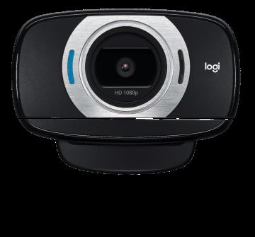 LOGITECH C615 1080P HD WEBCAM