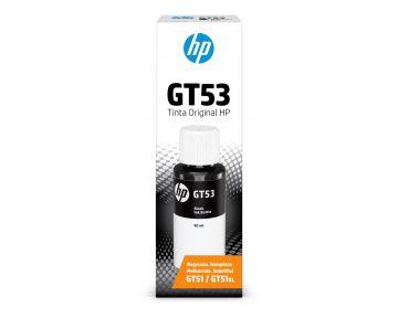 HP 1VV22AA (GT53) BLACK 90ML INK BOTTLE