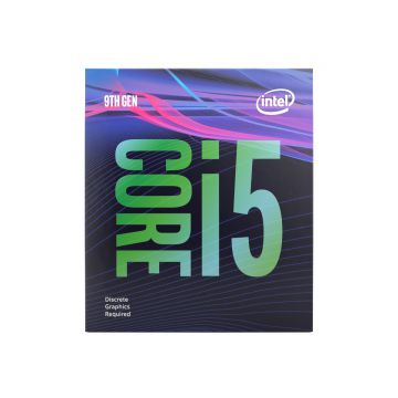 INTEL CORE I5 9400F 2.9GHZ 9MB LGA1151 14NM