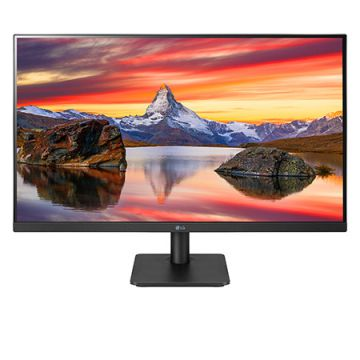 "LG 27MP400-B 27"" FHS LED IPS MONITOR 75HZ WLMNT (VGA, HDMI)"