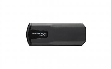KINGSTON 480GB HYPER-X SAVAGE EXO PORTABLE SSD USB3.1 (SHSX100/480G)