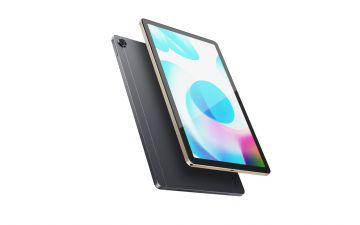 [PRE-ORDER] REALME TAB RMP2102 4GB/64GB WIFI+LTE TABLET (GRAY)