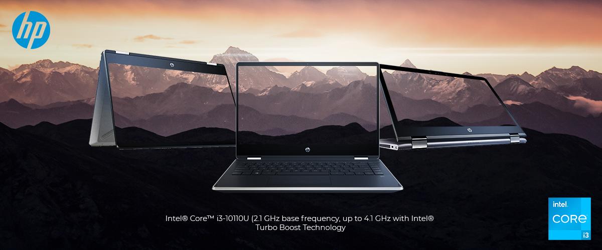 HP (Desktop and Notebooks)